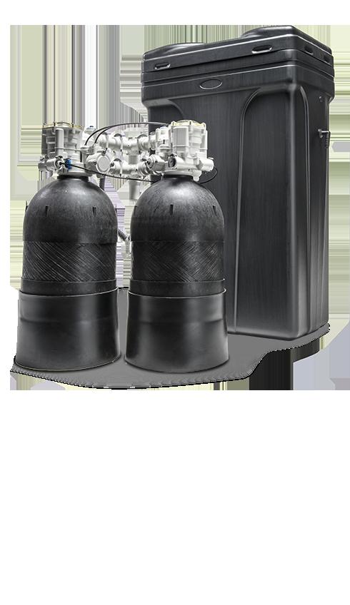 Adoucisseur d'eau Excell Pro - Aqua2000